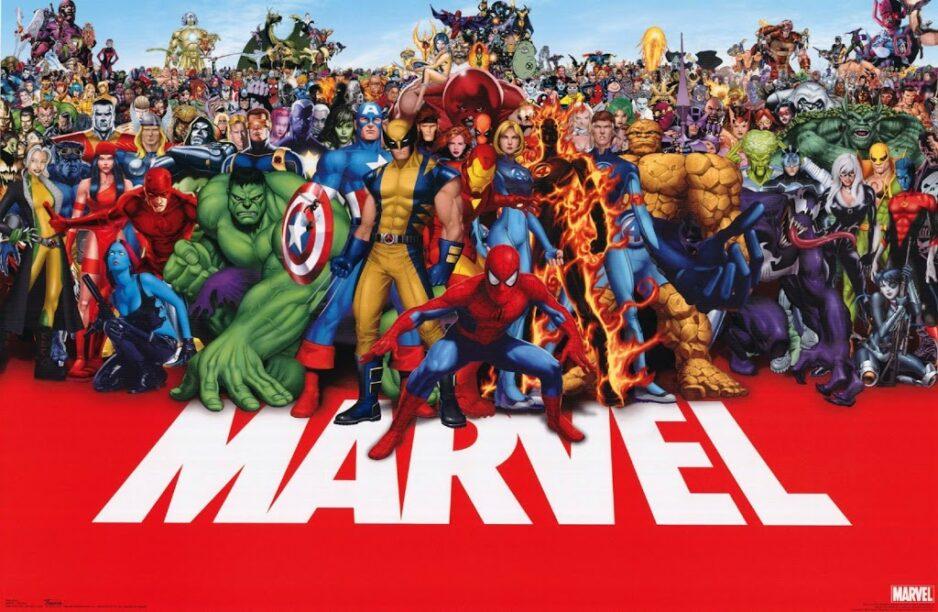 [Cognitive Services] ¿Qué héroe de MARVEL eres? (I)